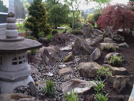Elementos singulares piedra para decoraci n de jardines - Piedra para jardineria ...